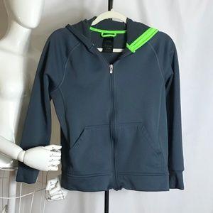 Adidas- Boys Sweatshirt, Size Large (14-16)